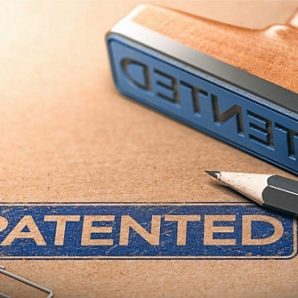 We are pleased to announce that our patent has been officially granted.