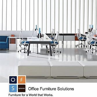 OFS as the Metro Detroit's leading full-service contract furniture dealer is now offering Moblek's wireless charging solution.