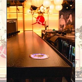 Sushi X - Shake up the world of sushi with elegance!